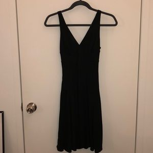 Dolce & Gabbana black dress made in Italy XS-S